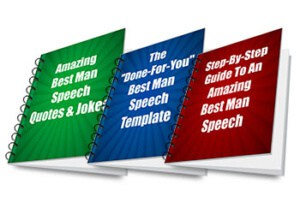 Best Man Speech eBooks